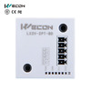 WECON LX3V-2PT-BD 2 thermal resistance input,2 analog output