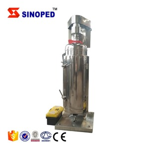 Made in China Tubular Blood Centrifuge Separator GF105