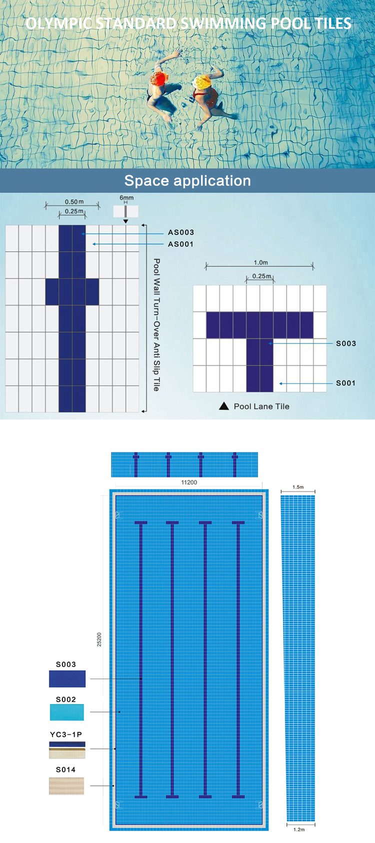 थोक मूल्य 100% चीनी मिट्टी के बरतन स्विमिंग पूल के लिए चीनी मिट्टी मोज़ेक टाइल स्विमिंग पूल, स्पा, 23x23mm (1x1 इंच), 48x48mm (2x2 इंच)