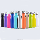 Hot Sales Double Wall Stainless Steel Sport Water Bottle
