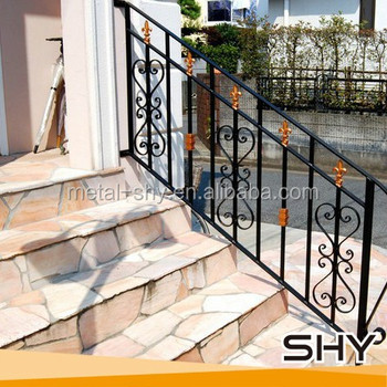 Outdoor Lowes Wrought Iron Railings Buy Lowes Wrought