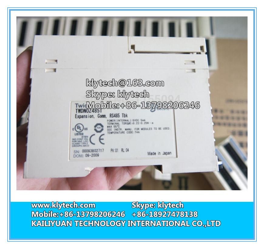 General Electric IC693ALG391 Lifetime Warranty !!!