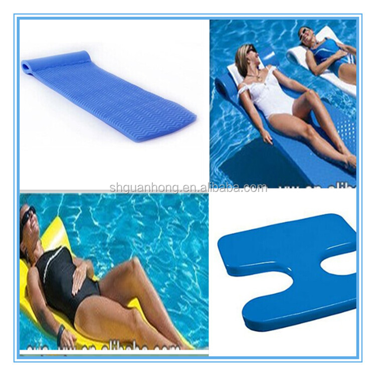 Pool floating mat / Swimming floating foam mats