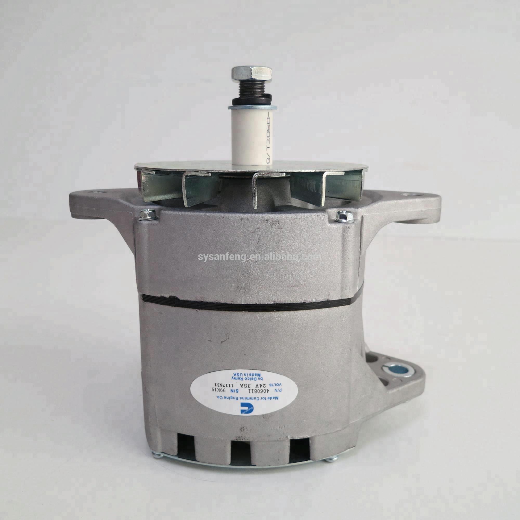 Diesel Engine Spare Parts Alternator 4060811 - Buy Alternator,Car  Alternnator,4060811 Alternator Parts Product on Alibaba com