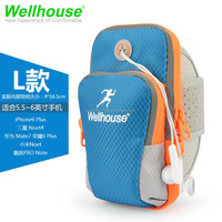 Sports Running Armband Case Armband Holder Pouch for Mobile Phone Arm Bag Band