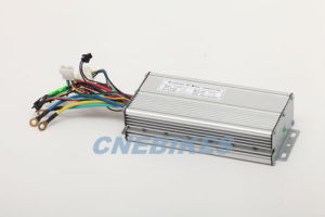Brushless DC motor 48v 1000w controller for electric bike