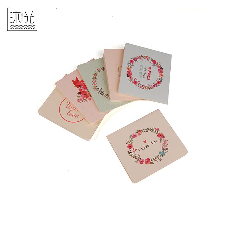 открытки из переработанной бумаги всех, кто