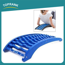 New Design Back Relax Mate Orthopedic Back Massager Stretcher