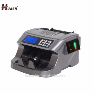 New design money counter paper bill counting machine
