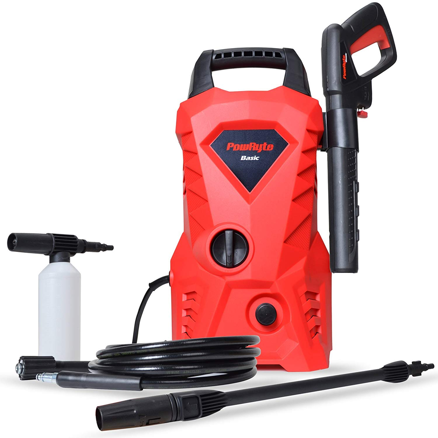 """MTM Hydro 17.0612 HydroJet SS 1//4/"""" Power Washer Tip 25° 8GPM"""