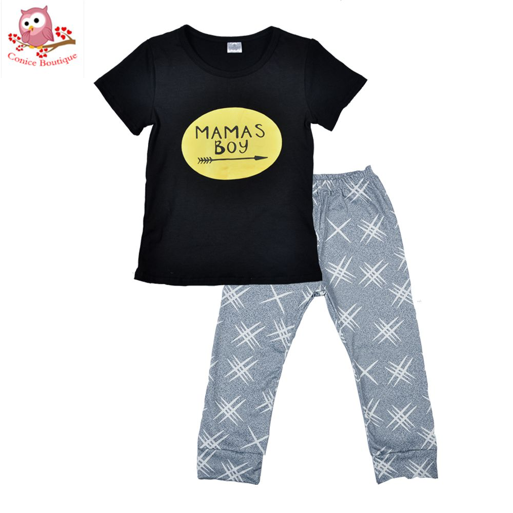 49e1c1bc16abf good quality factory price kids clothes cool short sets wholesale boys  clothing
