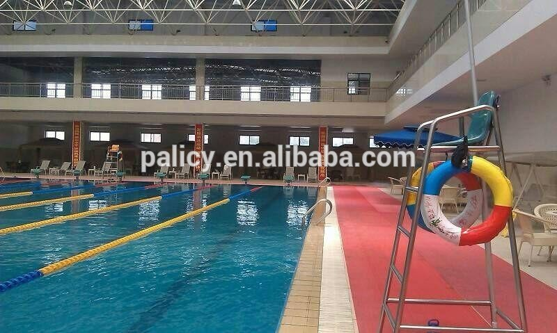 Competitive Price Best Quality Swimming Pool Float Lanes