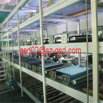 Automatic Assembly Line For Cellphone Mobile Phone From China ...