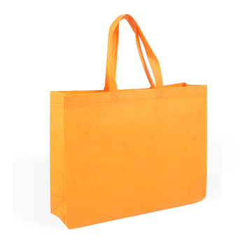 Experienced Manufacturer promotional tote non woven bags promotion reusable bag recycled