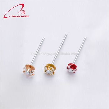 color anodized aluminium Peel type Blind POP rivet sizes
