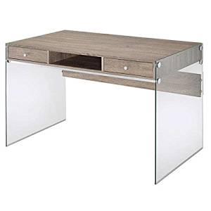 Office Desk Furniture, Office Desk Organizer, Writing Desks, Student Desks, Executive Desks, In Grey Finish