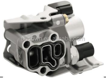 For Honda Crv Acura Rsx Element Vtec Solenoid Spool Valve 15810raaa01 - Buy  Engine Variable Timing Solenoid Vct Solenoid,Vtec Variable Timing Magnet