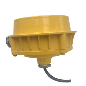 Explosion proof industrial light hazardous Location flammable dust atmosphere lighting