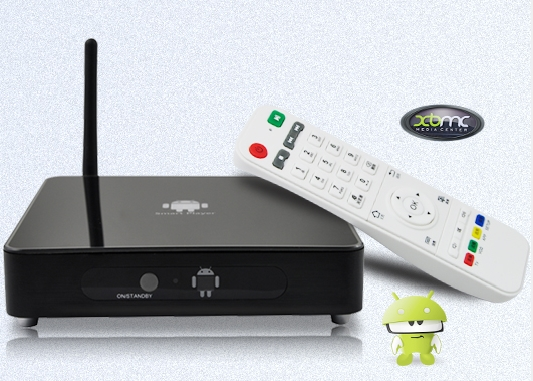 1080P HD Android 4.2 Smart Internet <strong>TV</strong> <strong>Box</strong> & Media Streamer <strong>Allwinner</strong> <strong>A20</strong> HDTV Media Player Miracast&XBMC