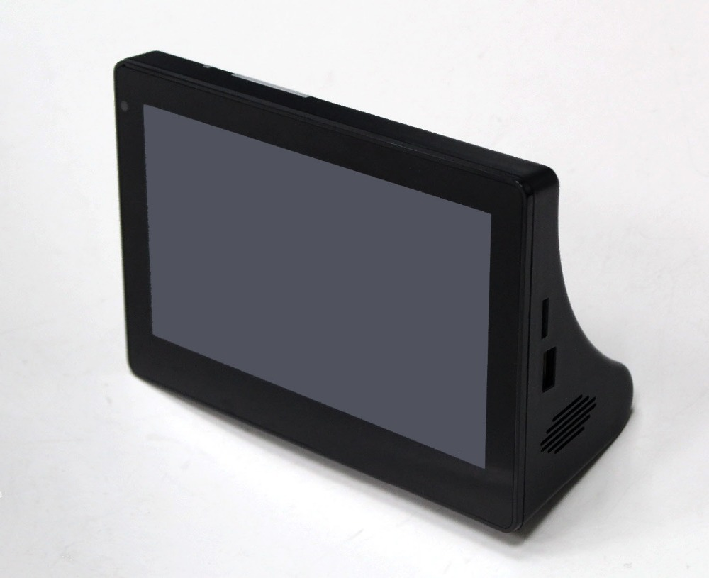 Android Desk Stand Tablet With Sip,Echo Cancel Circuit ...