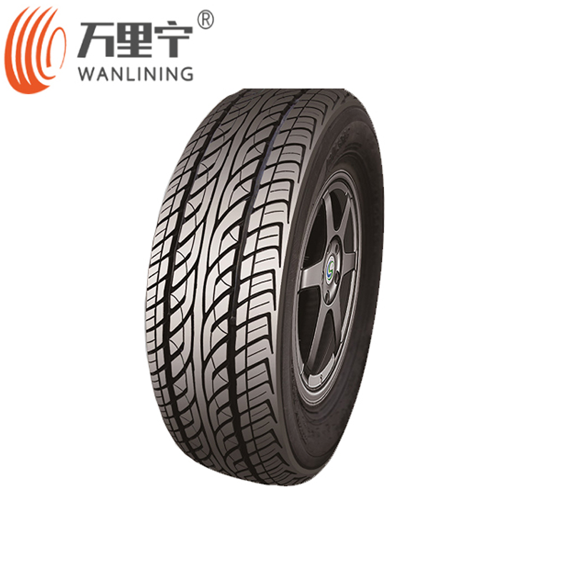 riken tires Car Tyre 165/70R14 With High Performance