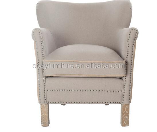 del vintage silla reposabrazos tapizados vintage redondo