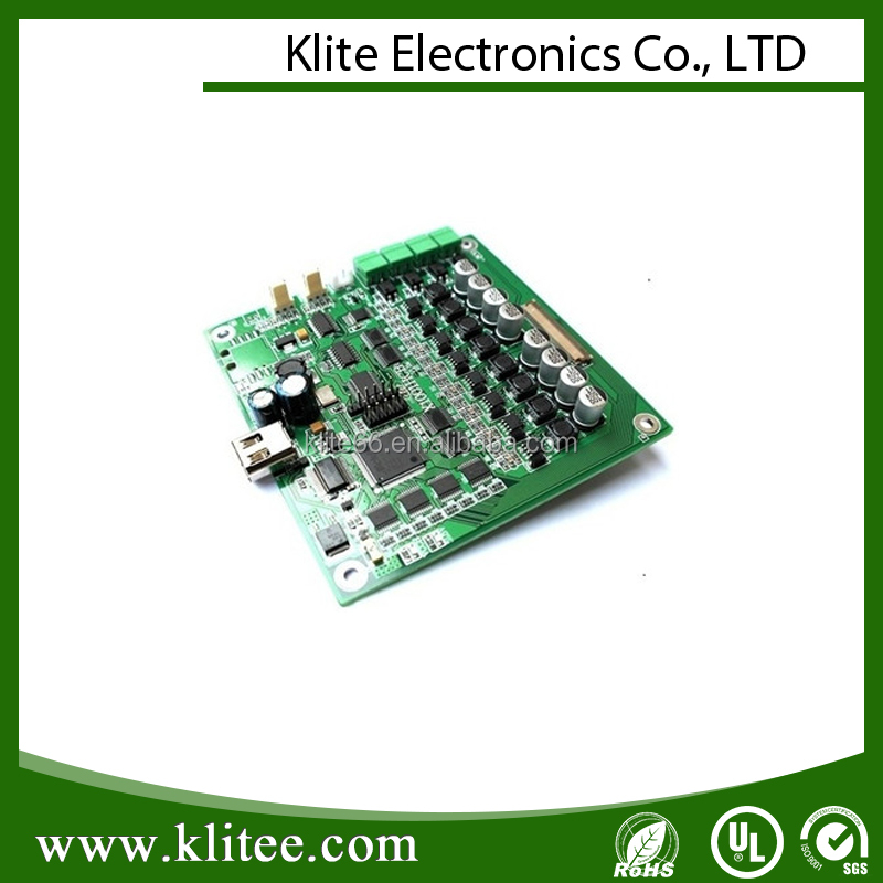 Electronic Contract PCB Assembly Manufacturing