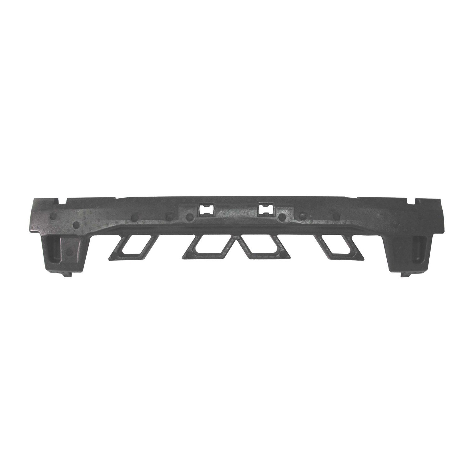 PTM CAPA TO1170120 Rear Bumper Energy Absorber for 03-08 Toyota Corolla