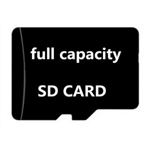 TOP Selling 2gb-256gb japan memory sd card Main in China full capacity