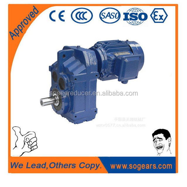 Super efficiency top sale atv 250cc reduction gear box factory