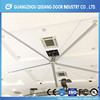 6.2m (20FT) Fan Blade 1.5kw 58rpm Industrial Ceiling Fan exhaust fan in china 20""