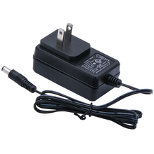 Input 100 240v 50/60hz DOE VI Rohs Compliant Output 12volt 1000ma Power Supply Adapter 12w 12v 1a AC/DC power adaptor
