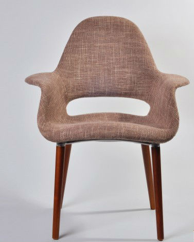Modern Style Hot Sale Organic Chair