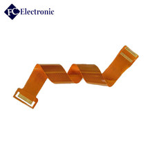 Bluetooth pcb assembly flexible led display pcb , Digital camera flexible printed circuit board
