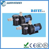 Factory China Extremely quite running swimming pool water pump