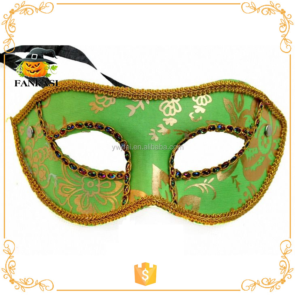 Knight mesquerade venetian mask for party decoration