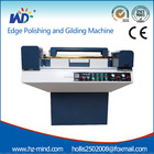 Album polissage et dorure machine ( WD-2HY )