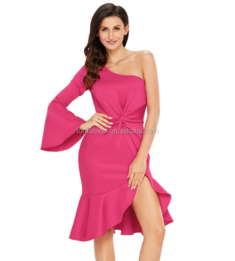 Venta al por mayor trajes de vestir noche mujer tamaño xxxl-Compre ...