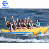 Customized banana boat fly fish / inflatable flying banana boat for sale