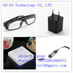 Competitive price of camera sunglass with voice recorder ip wifi easy to use for motion detection