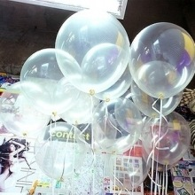 Helium Balloons 10 inch Ball Balloon Wedding Baby Birthday Party Inflatable Toys Decor 10pcs/lot