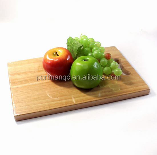Wholesale new product high quality wood cutting boards new design chopping board
