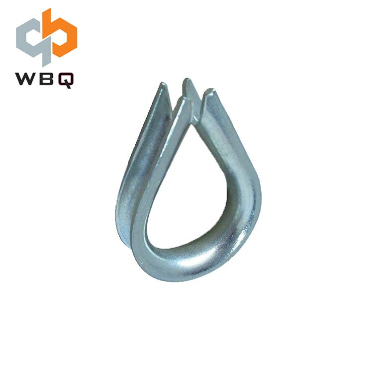 G 414 Wire Rope Thimble, G 414 Wire Rope Thimble Suppliers and ...