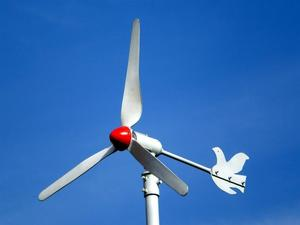 3kw wind power system Price India / wind turbine system for home use