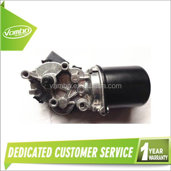 High Quality Auto Electrical Spare Parts 12V DC Front Wiper Motor 28800-JD000 Valeo:579754 for Qashqai/DUALIS (J10, JJ10)