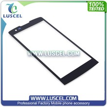 LC China market of electronic front glass panel for LG Leon/H320/H340/H342
