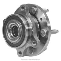 High Quality 517011 Rear Axle Bearing