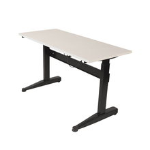 Frank Office Muebles Oficina Height Adjustable Sit Standing Desk