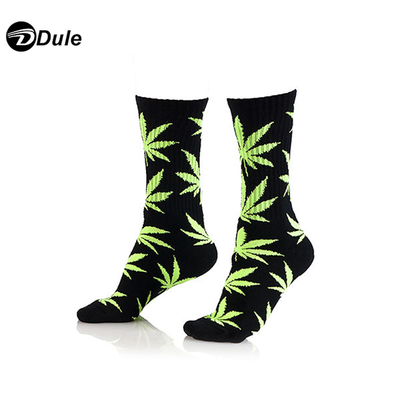 DL-I-1591 glow in the dark socks glow in dark socks