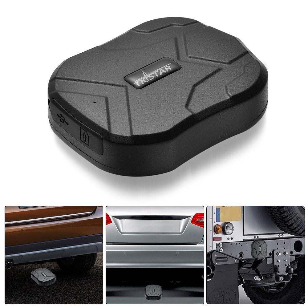 TKSTAR TK905 GPS Car Tracking Device Real Time Magnet Vehicle Tracker
